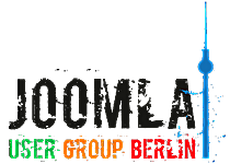 Logo der Joomla Group